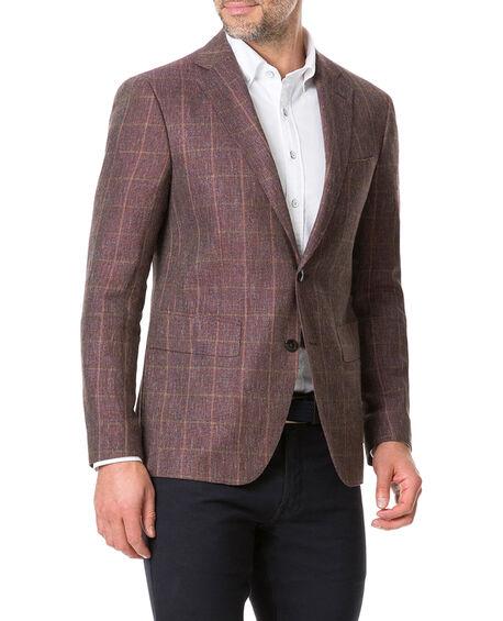 Ironside Jacket, BORDEAUX, hi-res