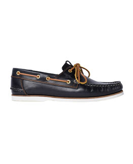 Governors Bay Boat Shoe, SEA, hi-res