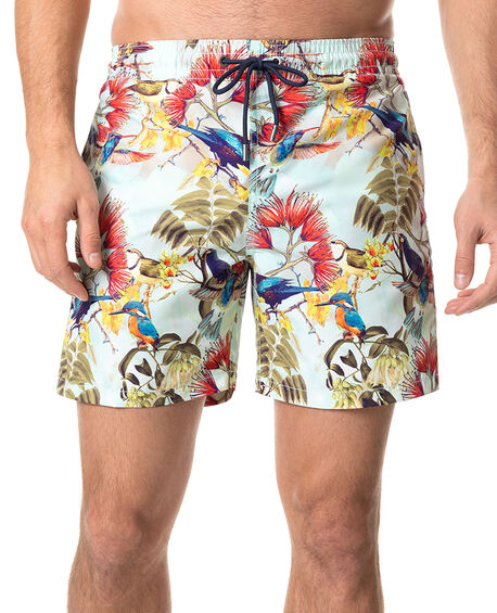 Sandfly Bay Swim Short, , hi-res