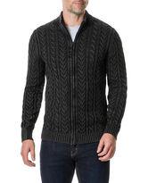Northope Sweater, CHARCOAL, hi-res