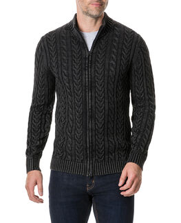 Northope Knit, CHARCOAL, hi-res