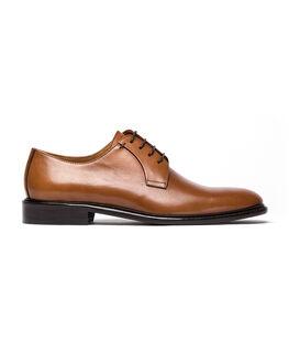 Marsden Wharf Shoe, TAN, hi-res