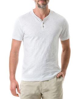Milton T-Shirt , NATURAL, hi-res