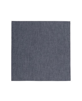 Churchill Rd Pocket Square/Denim 1, DENIM, hi-res