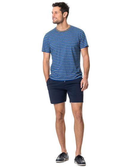 Glenview T-Shirt , COBALT, hi-res