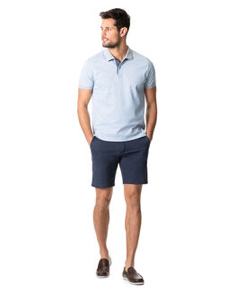 Raview Sports Fit Polo/Arctic XS, ARCTIC, hi-res
