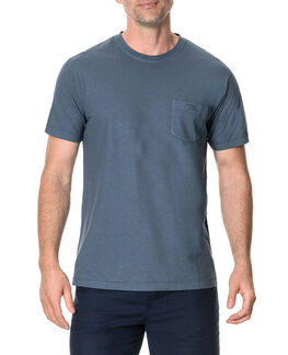 Wayland T-Shirt , ANTHRACITE, hi-res