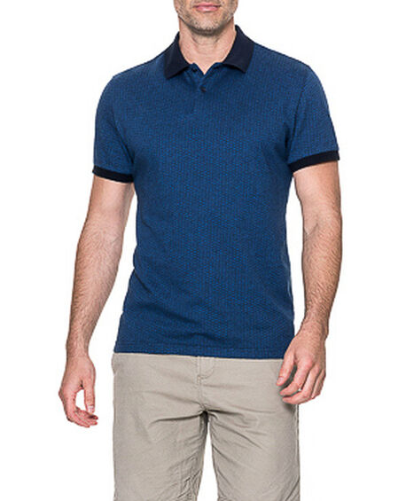 Mantle Hill Sports Fit Polo, , hi-res