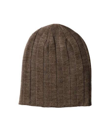Beaumont Highway Beanie/Oatmeal 0, OATMEAL, hi-res