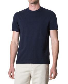 Spinnaker Bay Sports Fit T-Shirt /True Navy XS, TRUE NAVY, hi-res