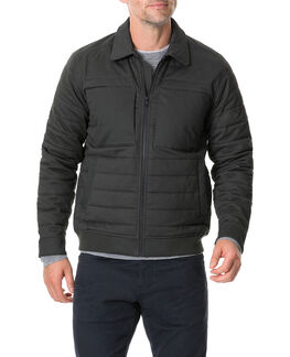 Cascade River Jacket, KHAKI, hi-res
