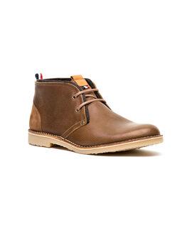 Drury Desert Boot/Tobacco 41, TOBACCO, hi-res