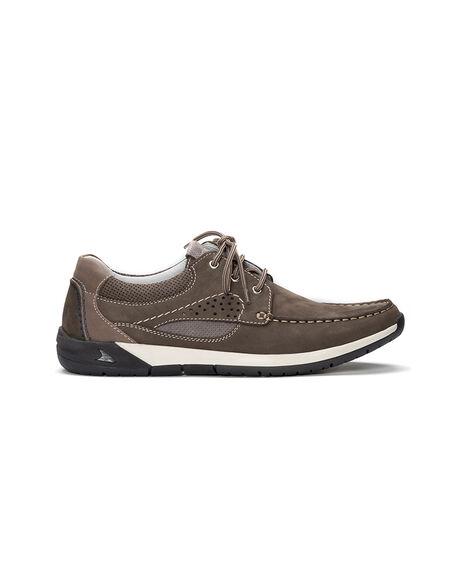 Ashworths Spit Boat Shoe, ASH, hi-res