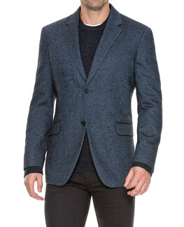 Charring Cross Jacket, BLUESTONE, hi-res