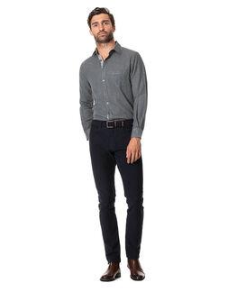 Couston Park Sports Fit Shirt/Ash XS, ASH, hi-res
