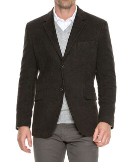 Redruth Jacket/Charcoal XS, CHARCOAL, hi-res