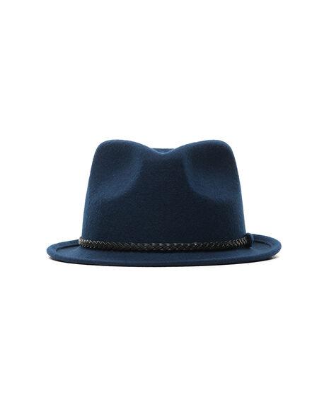 Bradshaw Street Hat, ROYAL, hi-res