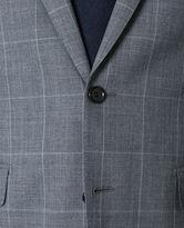 Monkwell Slim Fit Jacket, ASH, hi-res