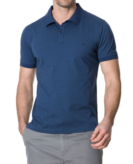 Aspendale Sports Fit Polo, , hi-res