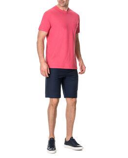 Wayland T-Shirt /Cherry XS, CHERRY, hi-res