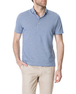 North River Sports Fit Polo, REGATTA, hi-res