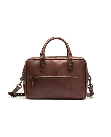Britomart Laptop Bag, MUD, hi-res