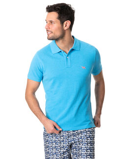 The Gunn Polo, Maui Blue, hi-res