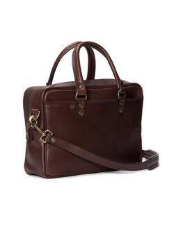 Quay Street Briefcase, COCOA, hi-res