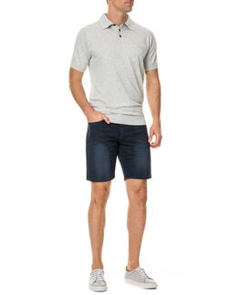 Base Block Sports Fit Top/Ash XS, ASH, hi-res