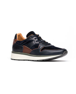 Hickory Bay Sneaker/Marine 41, MARINE, hi-res