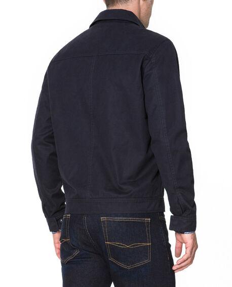 Ascot Jacket, NAVY, hi-res