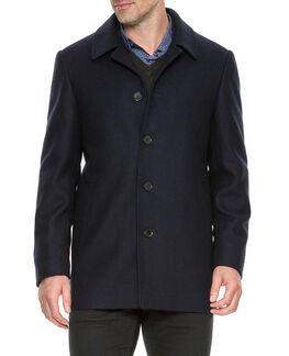 Christchurch Coat/Midnight ME, MIDNIGHT, hi-res