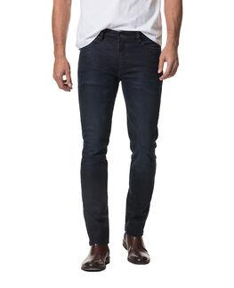 Mapleton Slim Fit Jean/Rl Denim 28, DENIM, hi-res