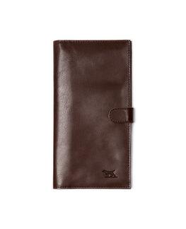 Tom Pearce Travel Wallet, MUD, hi-res
