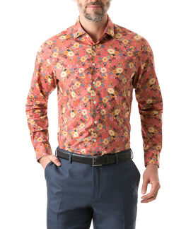 Southwark Sports Fit Shirt/Rose XS, ROSE, hi-res