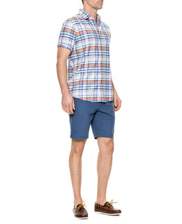Dawson Falls Shirt/Ochre XS, OCHRE, hi-res