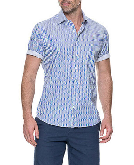 Prosford Sports Fit Shirt, , hi-res