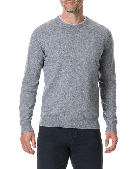 Queenstown Sweater, FOG, hi-res