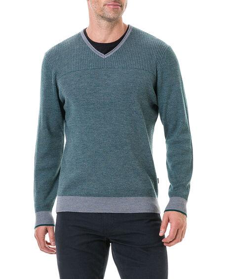 Clark Valley Sweater, , hi-res