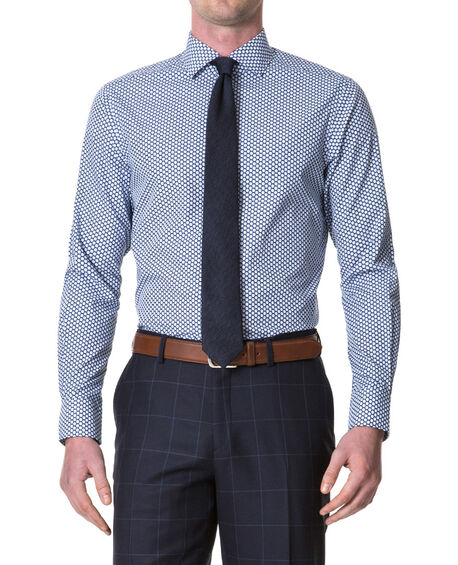 Skinners Lane Slim Fit Shirt, , hi-res