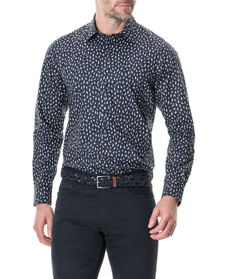 Dungaville Sports Fit Shirt, , hi-res