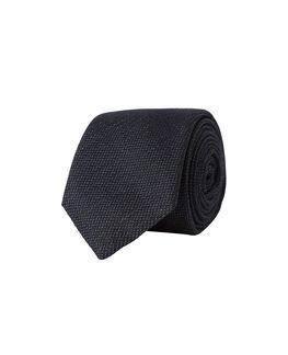 Galbraith Tie, NAVY, hi-res
