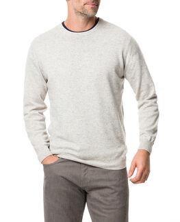 Queenstown Sweater, CLOUD, hi-res