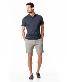 Bowen Sports Fit Polo/Midnight XS, MIDNIGHT, hi-res