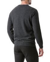 Queenstown Sweater, COAL, hi-res