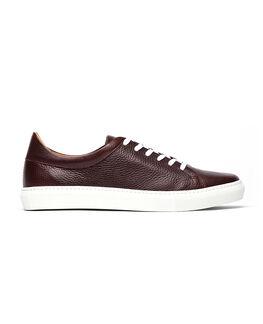 Windemere Road Sneaker/Bark 43, BARK, hi-res