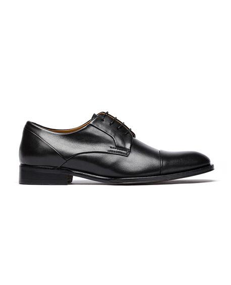 Freyberg Wharf Shoe, ONYX, hi-res