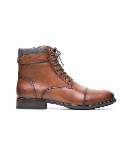 David Field Military Boot, , hi-res