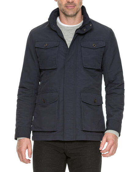 Bendigo Jacket, , hi-res