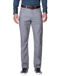 Rissington Relaxed Fit Jean/Ll Shale 30, SHALE, hi-res